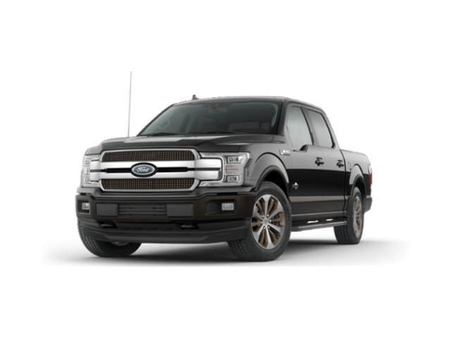 2019 Ford F-150 King Ranch Truck SuperCrew Cab For sale near Cedar Rapids